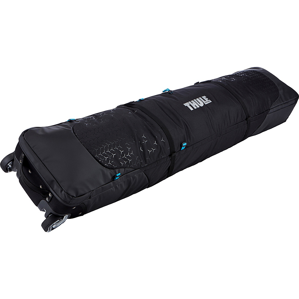 Thule Roundtrip Double Snowboard Roller 170cm Black Thule Ski and Snowboard Bags