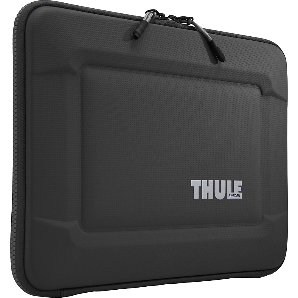 Thule Gauntlet 3.0 13 Macbook Pro Retina Sleeve Black Thule Electronic Cases