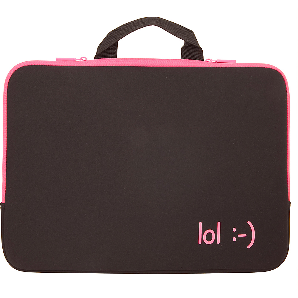 Urban Factory 15 Sleeve Fuchsia Urban Factory Electronic Cases
