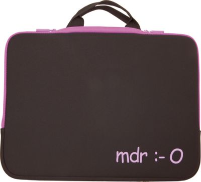 Urban Factory 15 inch Sleeve Purple - Urban Factory Electronic Cases