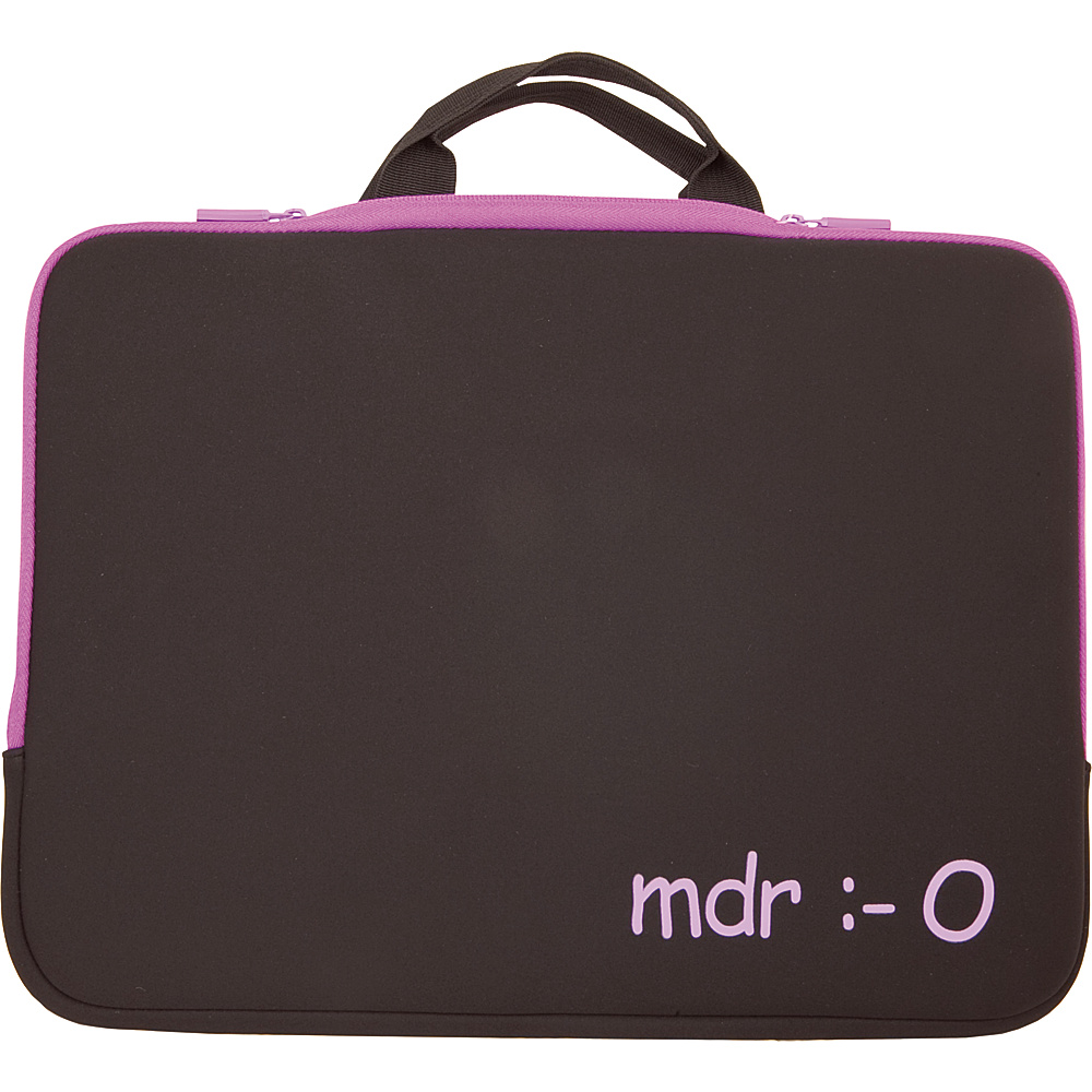 Urban Factory 15 Sleeve Purple Urban Factory Electronic Cases