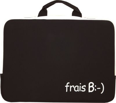 Urban Factory 15 inch Sleeve White - Urban Factory Electronic Cases