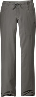 Outdoor Research Womens Ferrosi Pants Pewter – Size 6 - Outdoor Research Women's Apparel