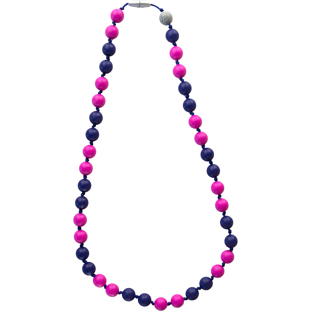 Itzy Ritzy Teething Happens Round Bead Necklace Prepster Chic Itzy Ritzy Diaper Bags Accessories