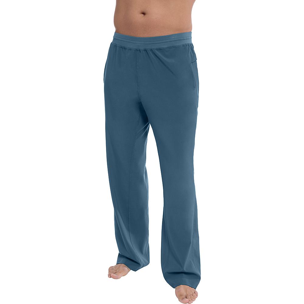 Soybu Mens Samurai Pant 2XL - Poseidon - Soybu Mens Apparel - Apparel & Footwear, Men's Apparel