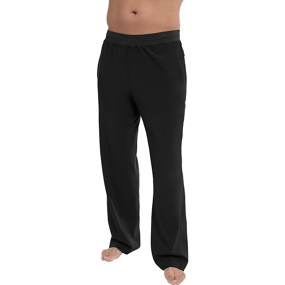 Soybu Mens Samurai Pant L - Black - Soybu Mens Apparel - Apparel & Footwear, Men's Apparel