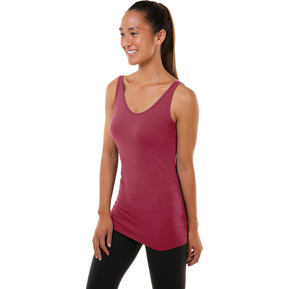 Soybu Lola Tank XL - Flare - Soybu Womens Apparel - Apparel & Footwear, Women's Apparel