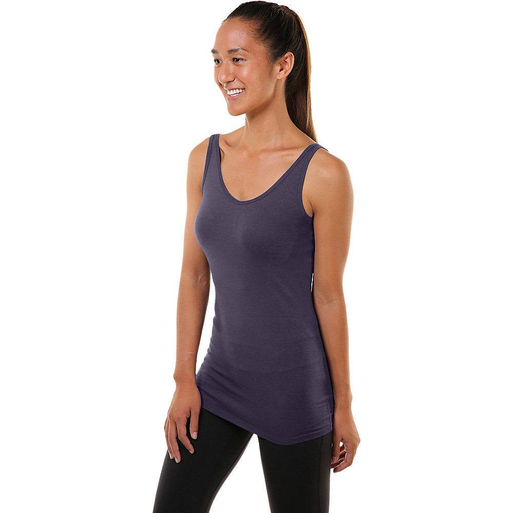 Soybu Lola Tank L - Spectra - Soybu Womens Apparel - Apparel & Footwear, Women's Apparel