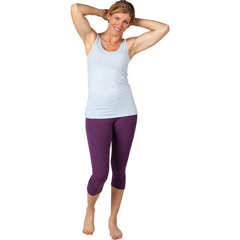 Soybu Lola Tank S - Aero Blue - Soybu Womens Apparel - Apparel & Footwear, Women's Apparel