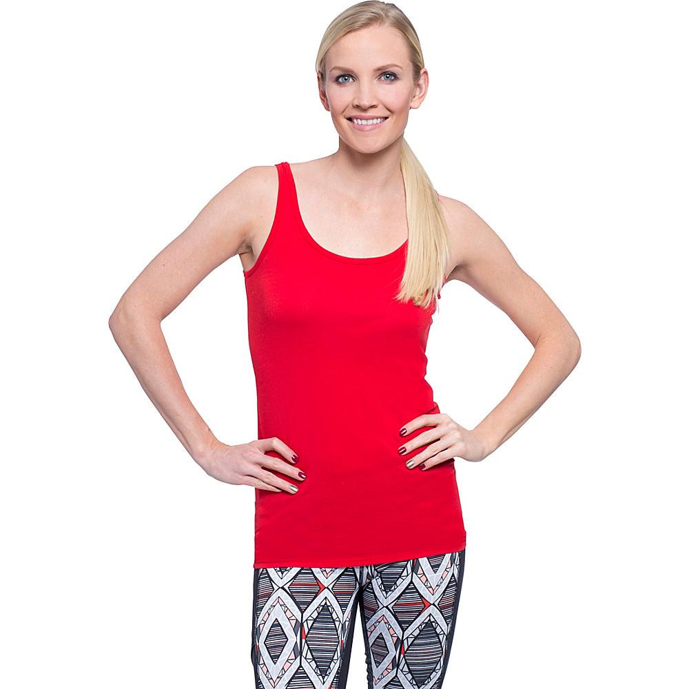 Soybu Lola Tank S - Amore - Soybu Womens Apparel - Apparel & Footwear, Women's Apparel