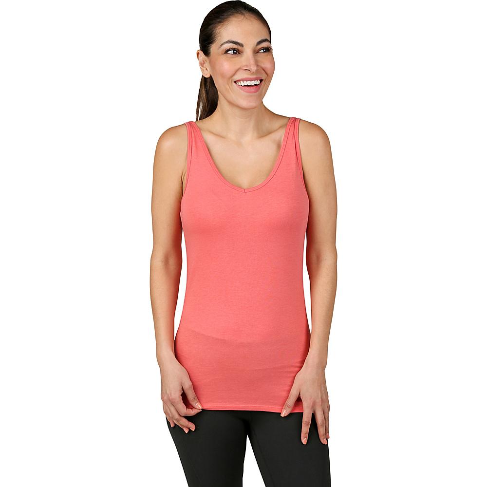 Soybu Lola Tank XL - Coral Fresca - Soybu Womens Apparel - Apparel & Footwear, Women's Apparel