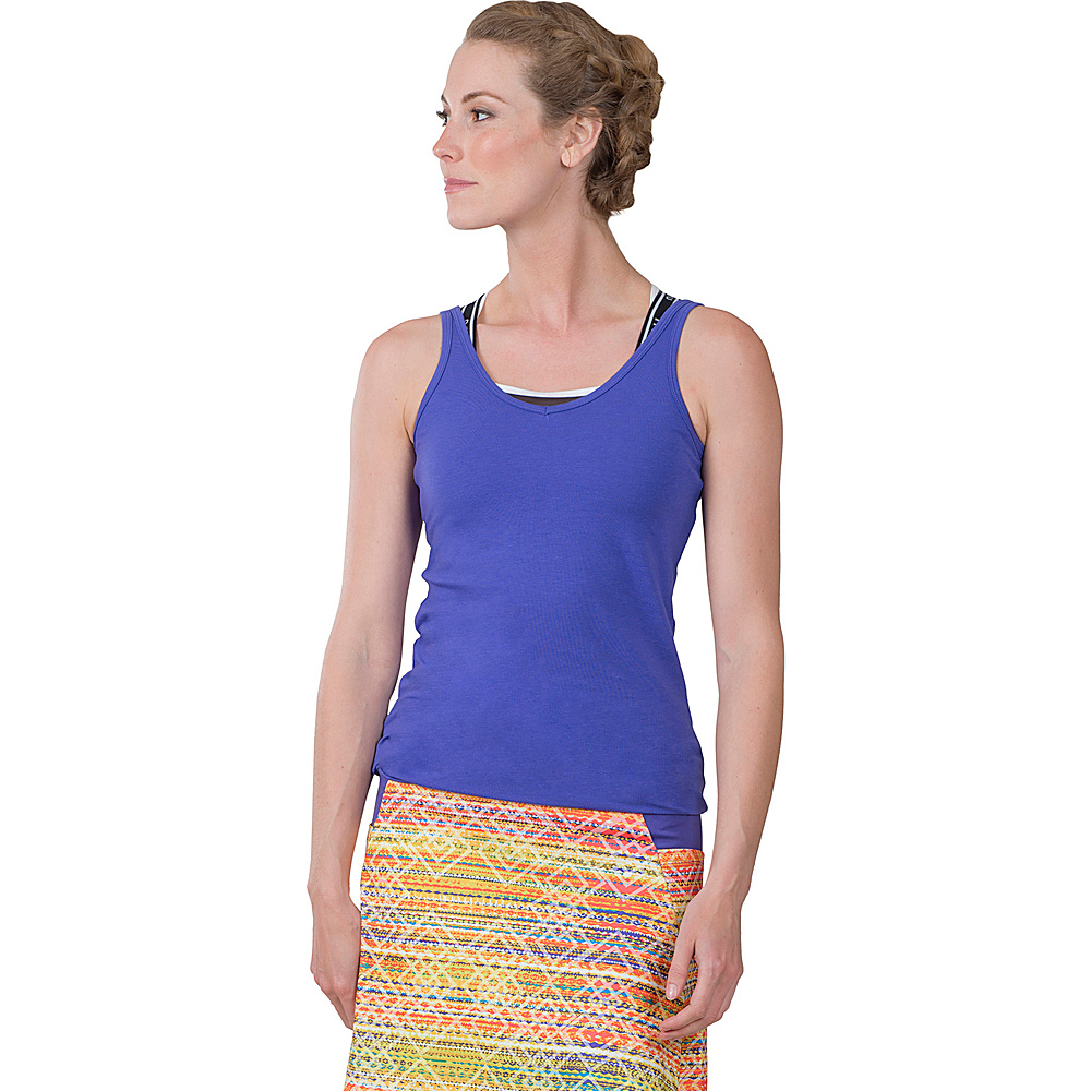 Soybu Lola Tank L Gemstone Soybu Women s Apparel