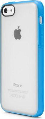 Incase Pop Case for iPhone 5c Clear/Matte Blue - Incase Electronic Cases
