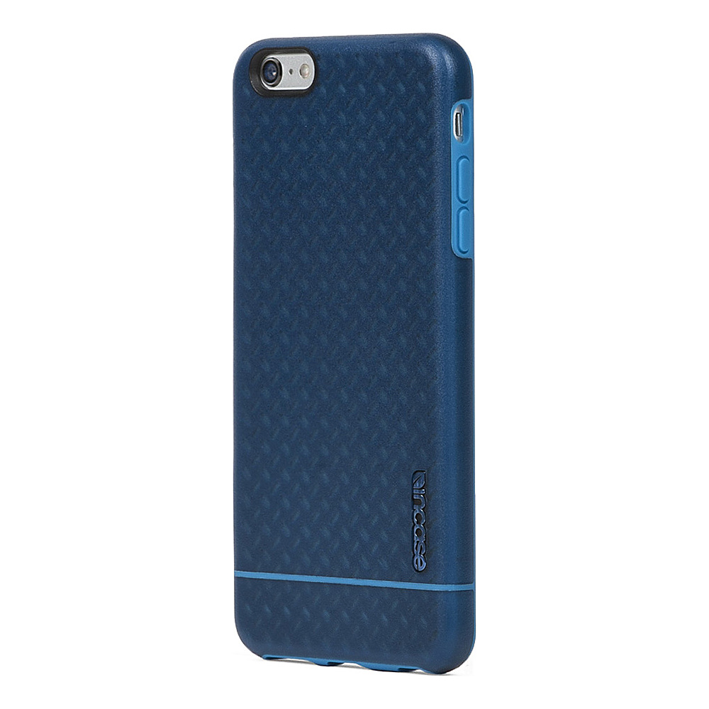 Incase Smart SYSTM Case for iPhone 6 Plus Blue Moon Incase Electronic Cases