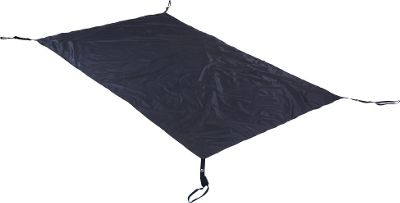 Big Agnes Shield 2 Footprint Charcoal - Big Agnes Outdoor Accessories