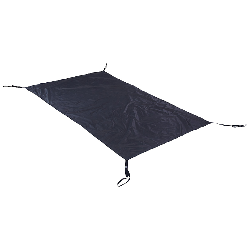 Big Agnes Shield 2 Footprint Charcoal Big Agnes Outdoor Accessories