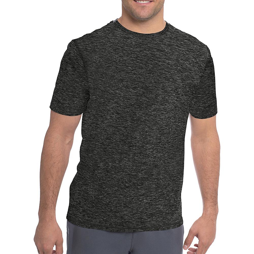 Soybu Levity Short Sleeve Shirt 2XL - Graphite - Soybu Mens Apparel - Apparel & Footwear, Men's Apparel