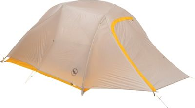 Big Agnes Fly Creek UL 3 Person Tent Silver / Gold  -  Big Agnes Outdoor Accessories