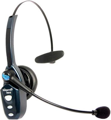VXI VXI BlueParrott B250-XT Bluetooth Headset Black - VXI Headphones & Speakers