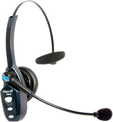 VXI BlueParrott B250-XT Bluetooth Headset Black - VXI Headphones & Speakers