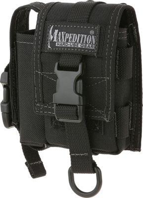 Maxpedition TC-5 Pouch Black - Maxpedition Tactical