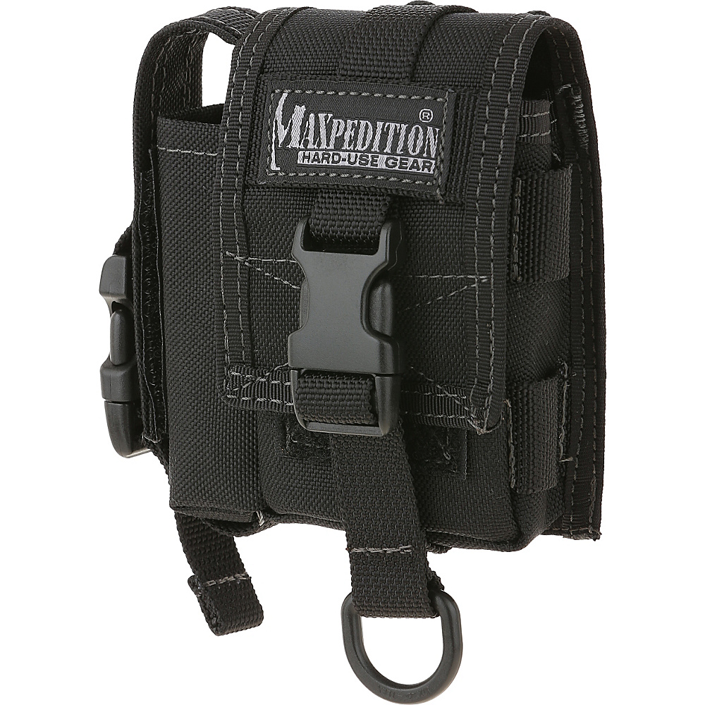 Maxpedition TC 5 Pouch Black Maxpedition Tactical