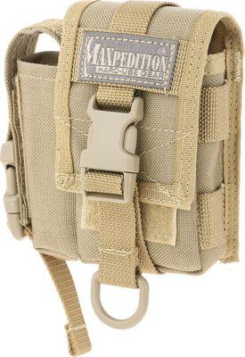 Maxpedition TC-5 Pouch Khaki - Maxpedition Tactical