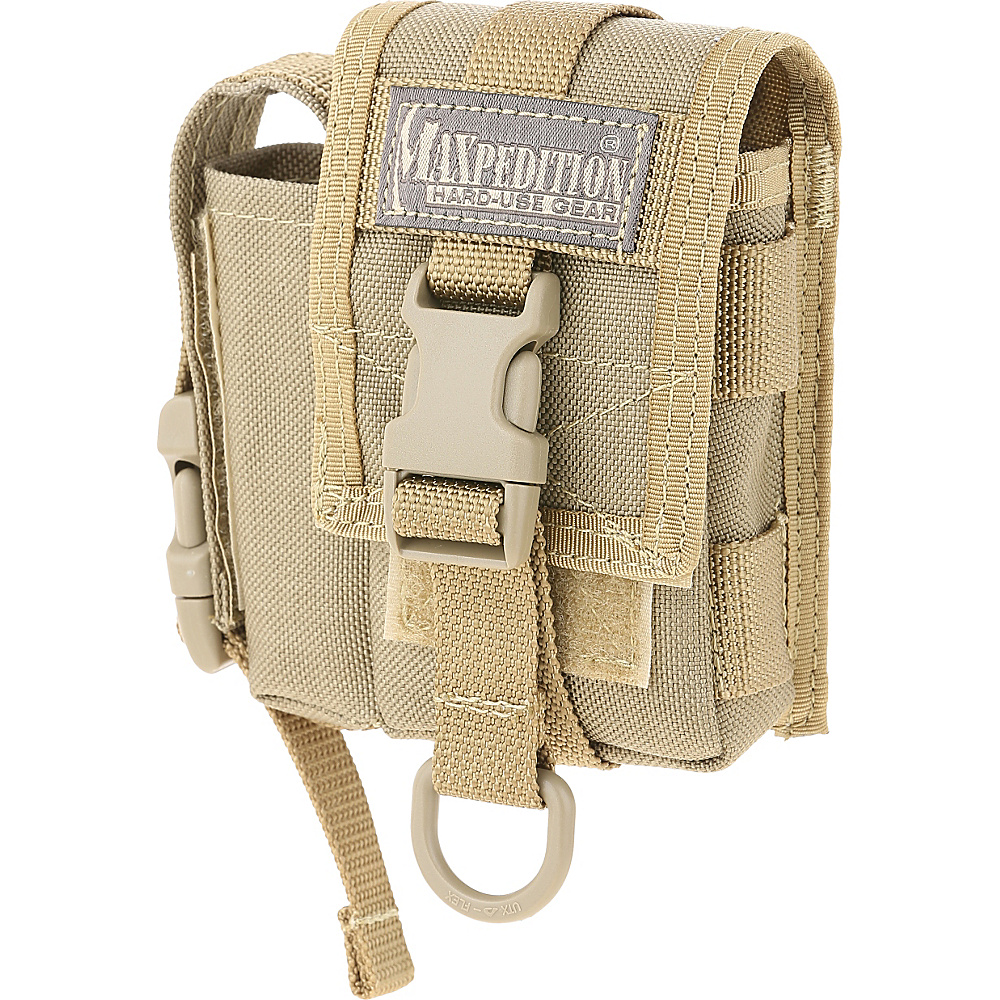 Maxpedition TC 5 Pouch Khaki Maxpedition Tactical