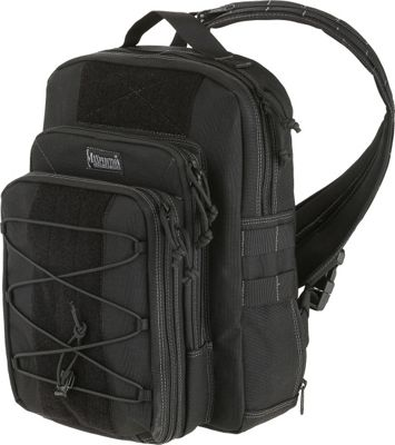 Maxpedition Duality Backpack Black - Maxpedition Day Hiking Backpacks