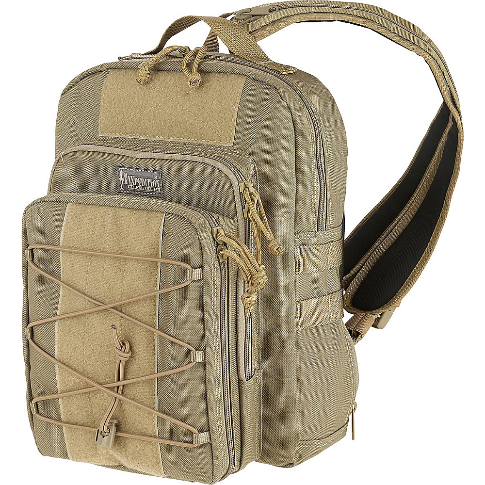 Maxpedition Duality Backpack Khaki Maxpedition Day Hiking Backpacks