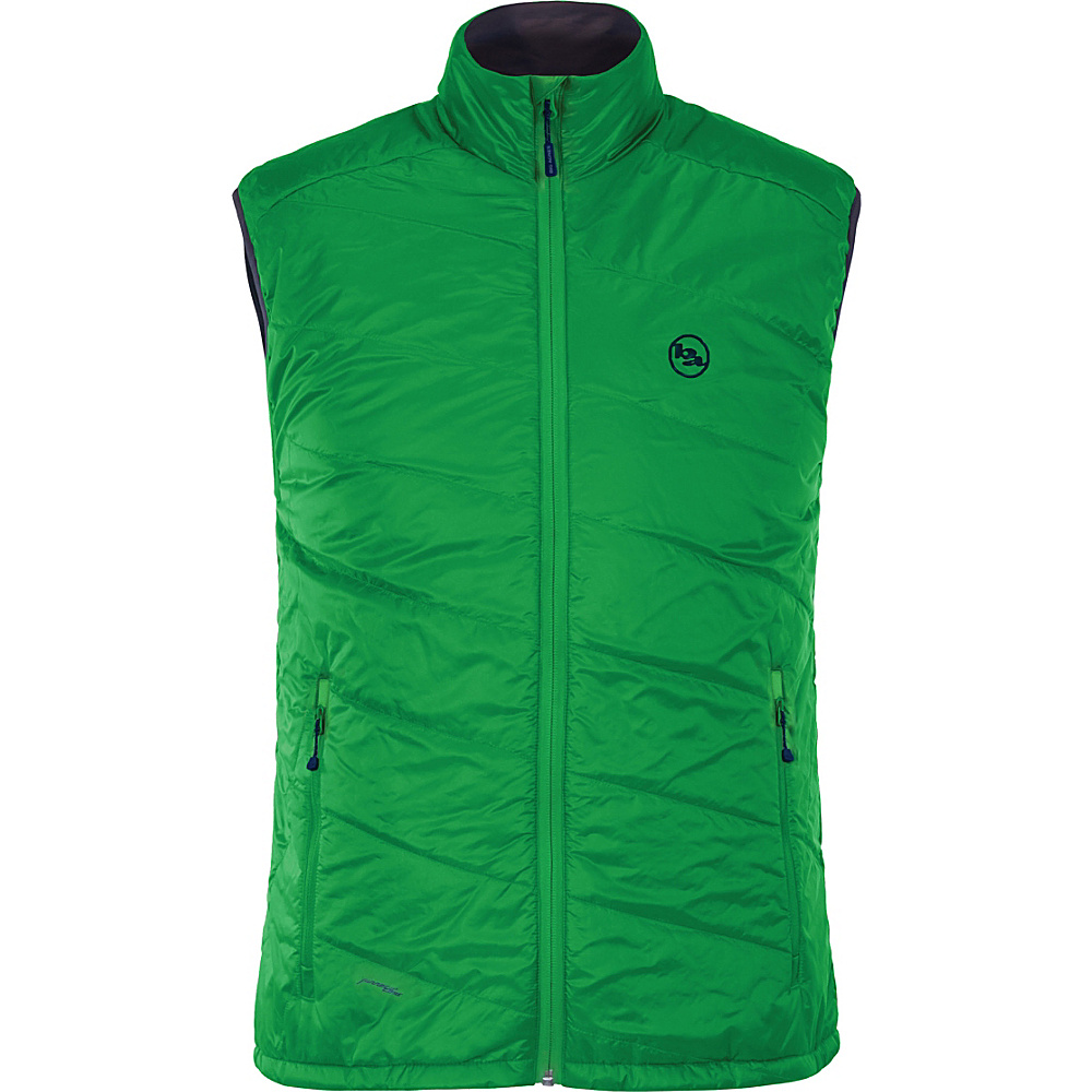 Big Agnes Mens Spike Vest S Emerald Rabbit Big Agnes Men s Apparel