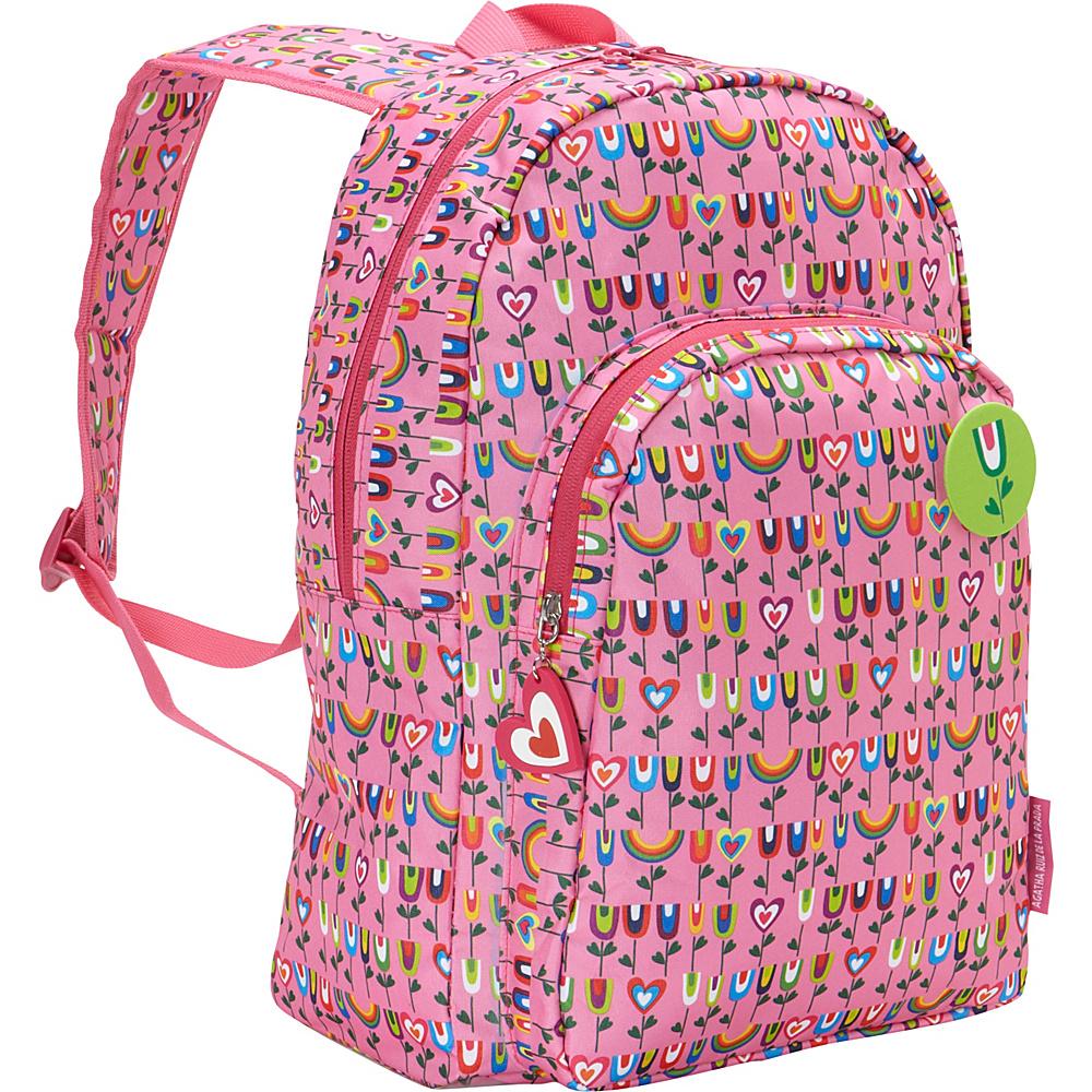 Miquelrius Agatha Garden Backpack Garden Miquelrius Everyday Backpacks