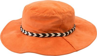 Volcom Adorkable Bucket Hat One Size - Burnt Sienna - Volcom Hats/Gloves/Scarves