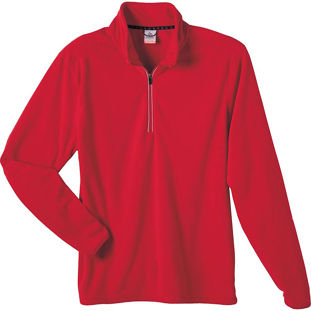 Colorado Clothing Mens Rockvale Pullover XL Red Colorado Clothing Men s Apparel