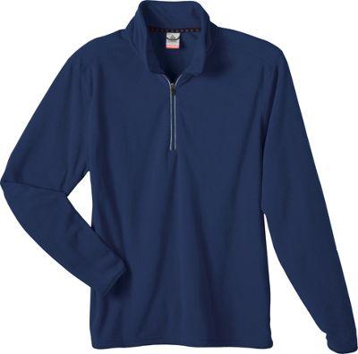 Colorado Clothing Mens Rockvale Pullover M - Navy - Colorado Clothing Men's Apparel