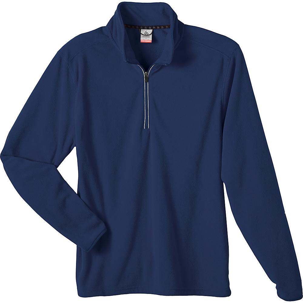 Colorado Clothing Mens Rockvale Pullover S Navy Colorado Clothing Men s Apparel