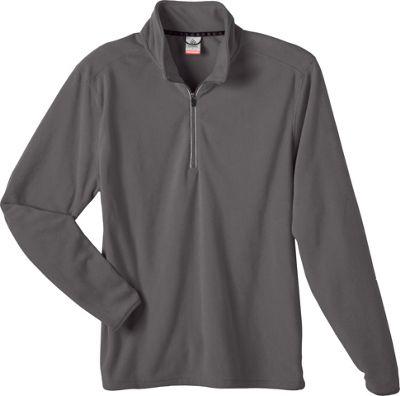 Colorado Clothing Mens Rockvale Pullover M - Slate - Colorado Clothing Men's Apparel