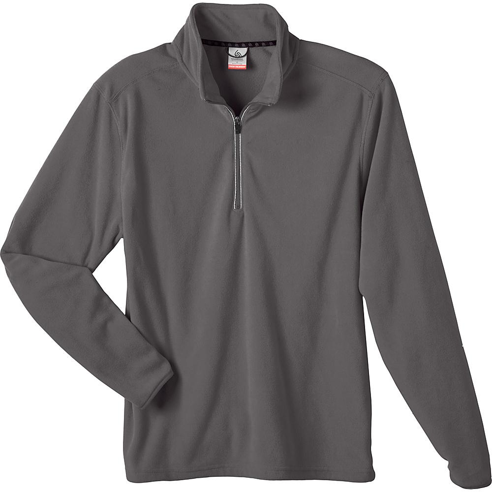Colorado Clothing Mens Rockvale Pullover S Slate Colorado Clothing Men s Apparel
