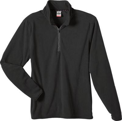 Colorado Clothing Mens Rockvale Pullover XL - Black - Colorado Clothing Men's Apparel