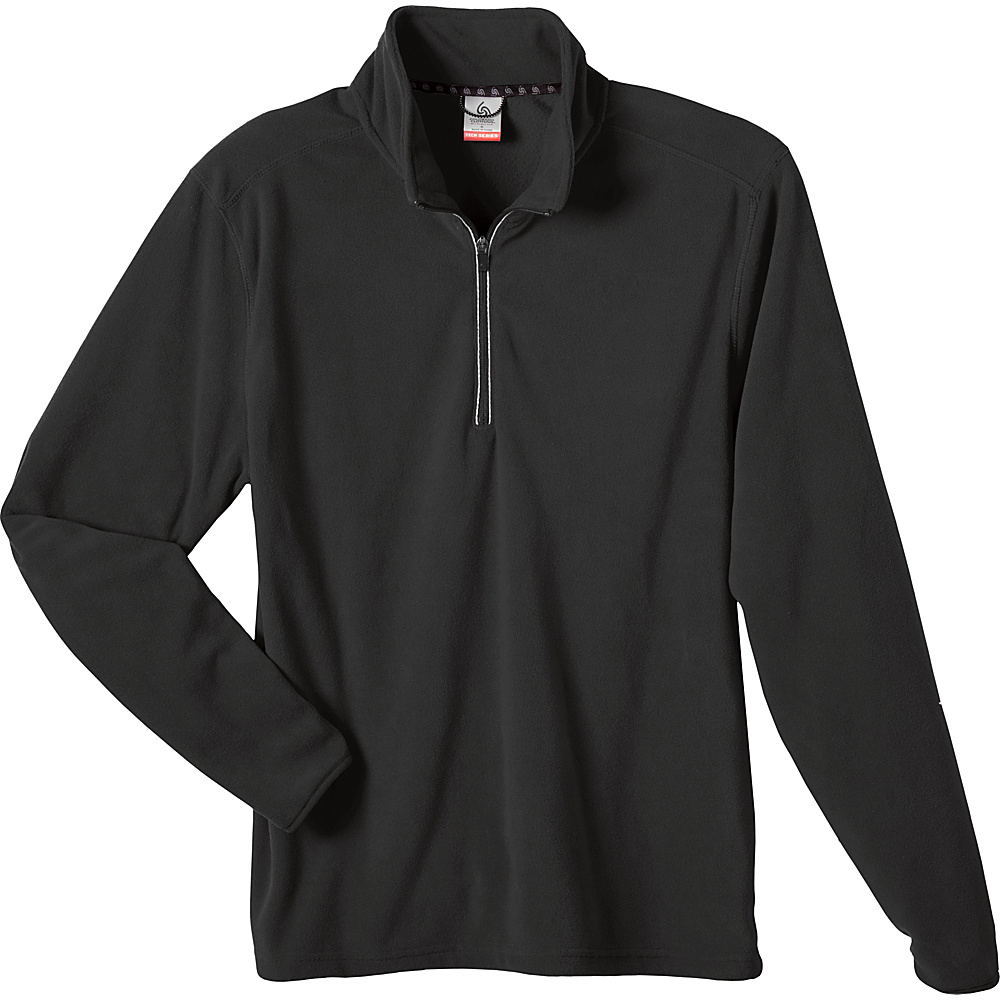 Colorado Clothing Mens Rockvale Pullover 2XL Black Colorado Clothing Men s Apparel