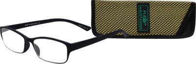 Select-A-Vision Flex 2 Reading Glasses +2.00 - Black - Select-A-Vision Sunglasses