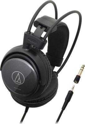 Audio Technica SonicPro Over-Ear Headphones Black - Audio Technica Headphones & Speakers