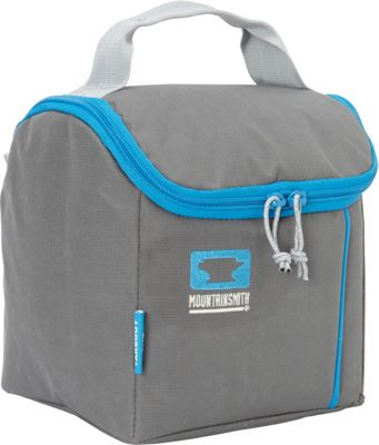 Mountainsmith The Takeout Cooler Ice Grey - Mountainsmith Travel Coolers