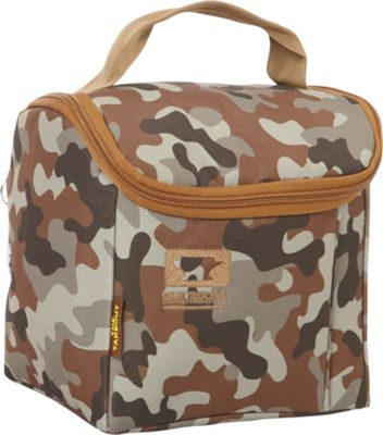 Mountainsmith The Takeout Cooler Dark Camo - Mountainsmith Travel Coolers
