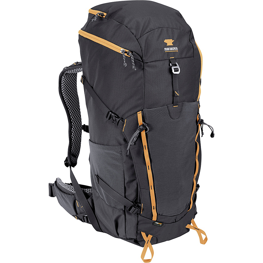 Mountainsmith Mayhem 45 Hiking Backpack Anvil Grey Mountainsmith Day Hiking Backpacks