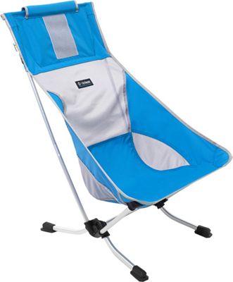 Helinox Beach Chair Black - Helinox Outdoor Accessories
