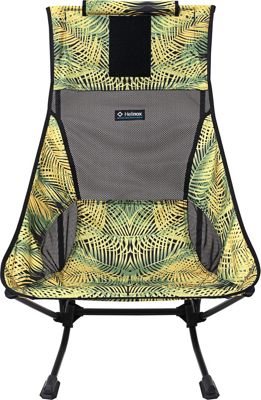 Helinox Beach Chair Palm Leaves Print - Helinox Outdoor Accessories