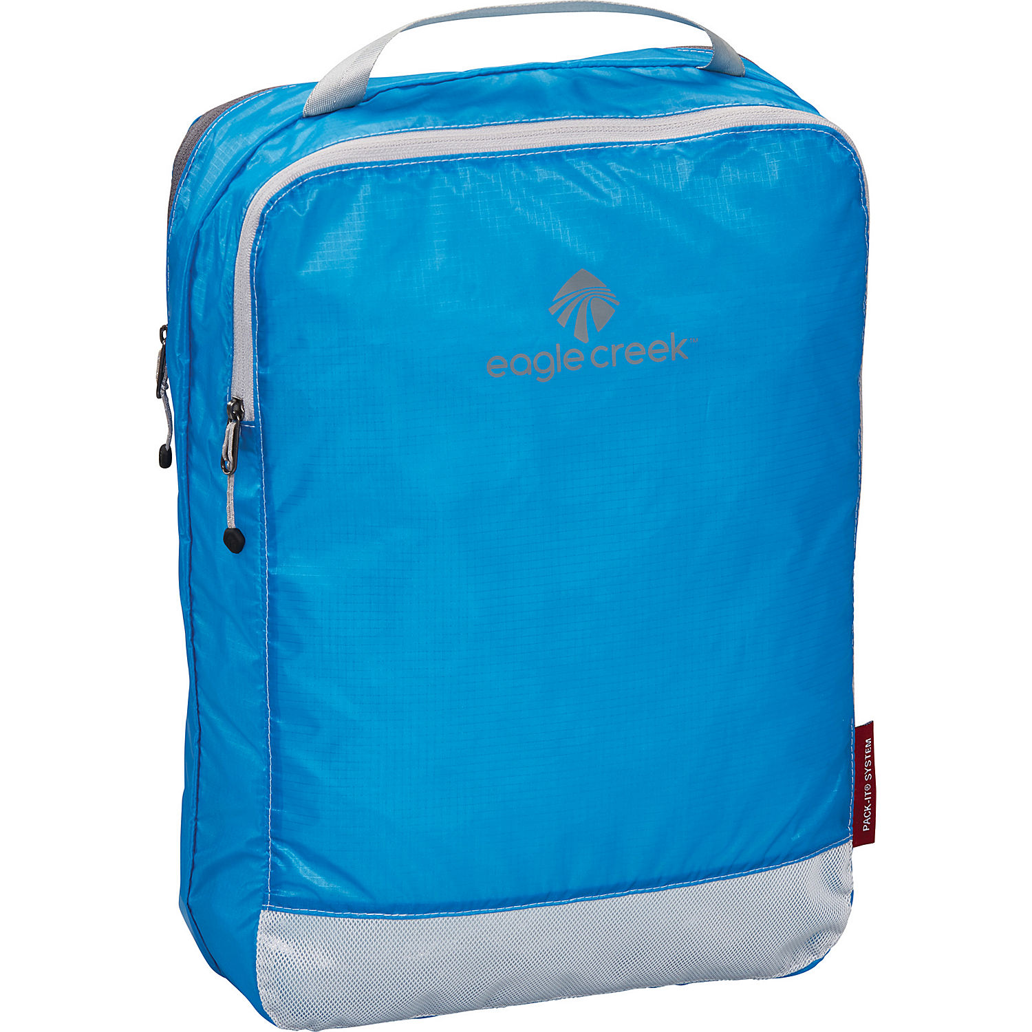 how to pack with eagle creek packing cubes