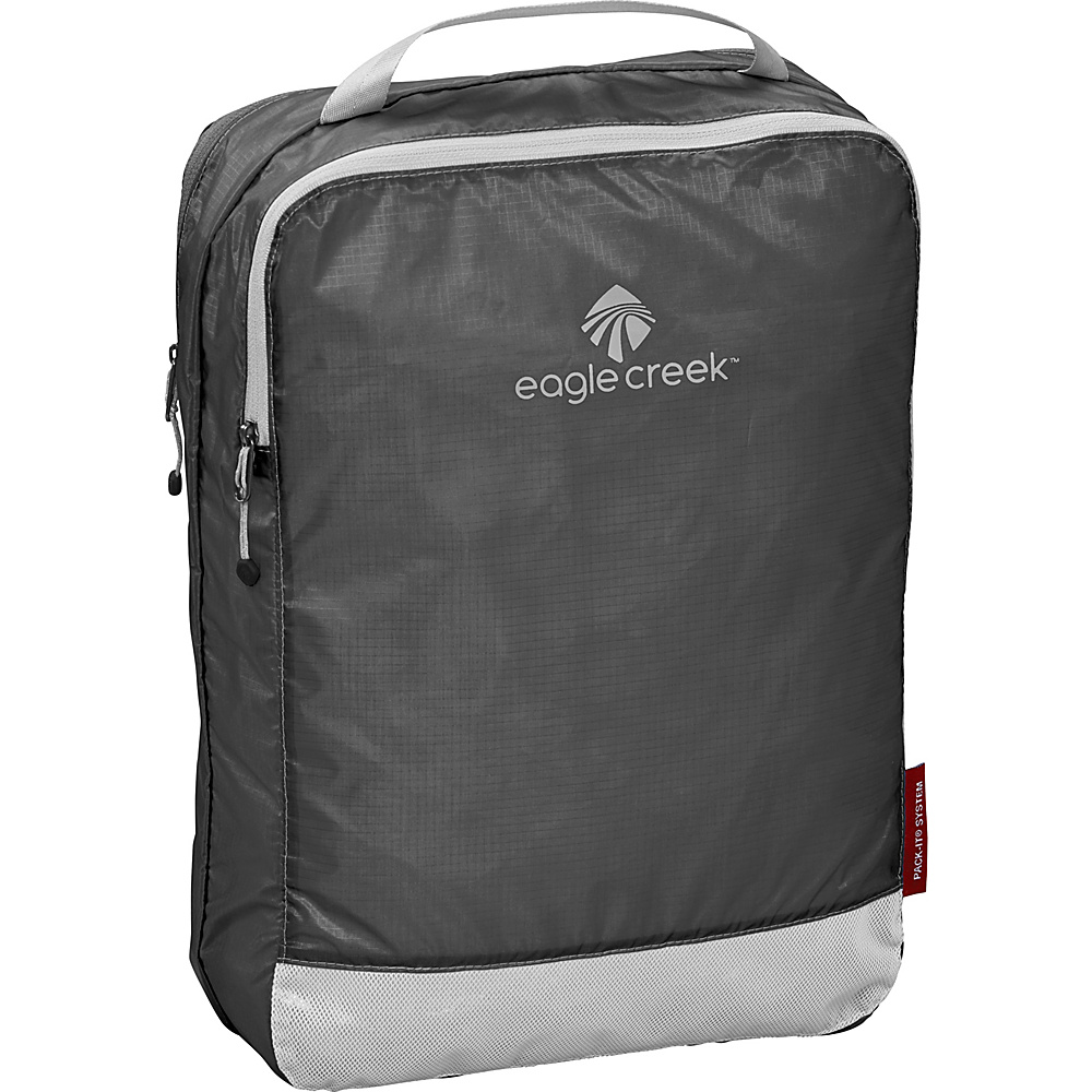 Eagle Creek Pack-It Specter Clean Dirty Cube Ebony - Eagle Creek Travel Organizers - Travel Accessories, Travel Organizers