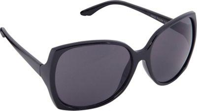 POP Fashionwear Designer Inspired Fashion Sunglasses Black/Smoke Lens - POP Fashionwear Sunglasses